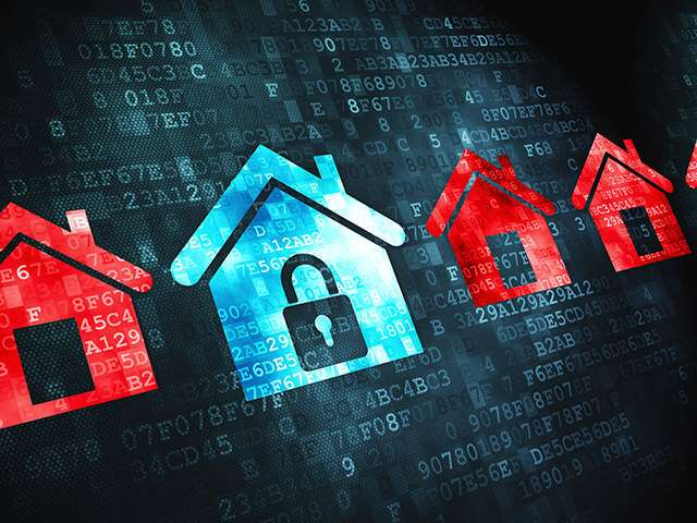 Security Monitoring Options for Your Property