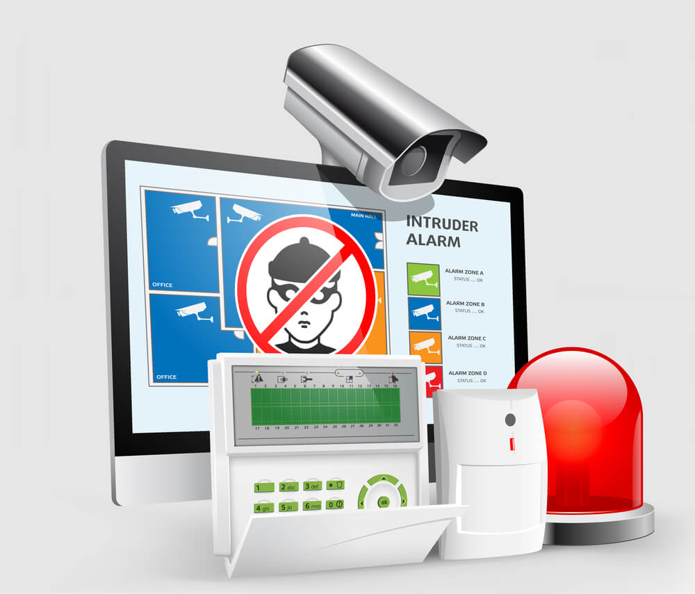 Alarm monitoring is an important aspect of home security efforts.