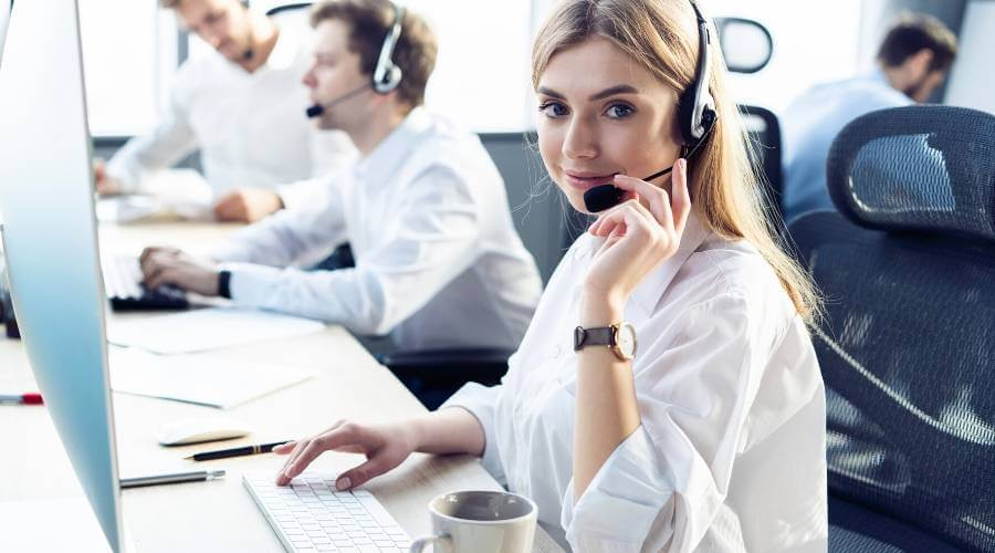Call answering service providers can bring professionalism to your business.