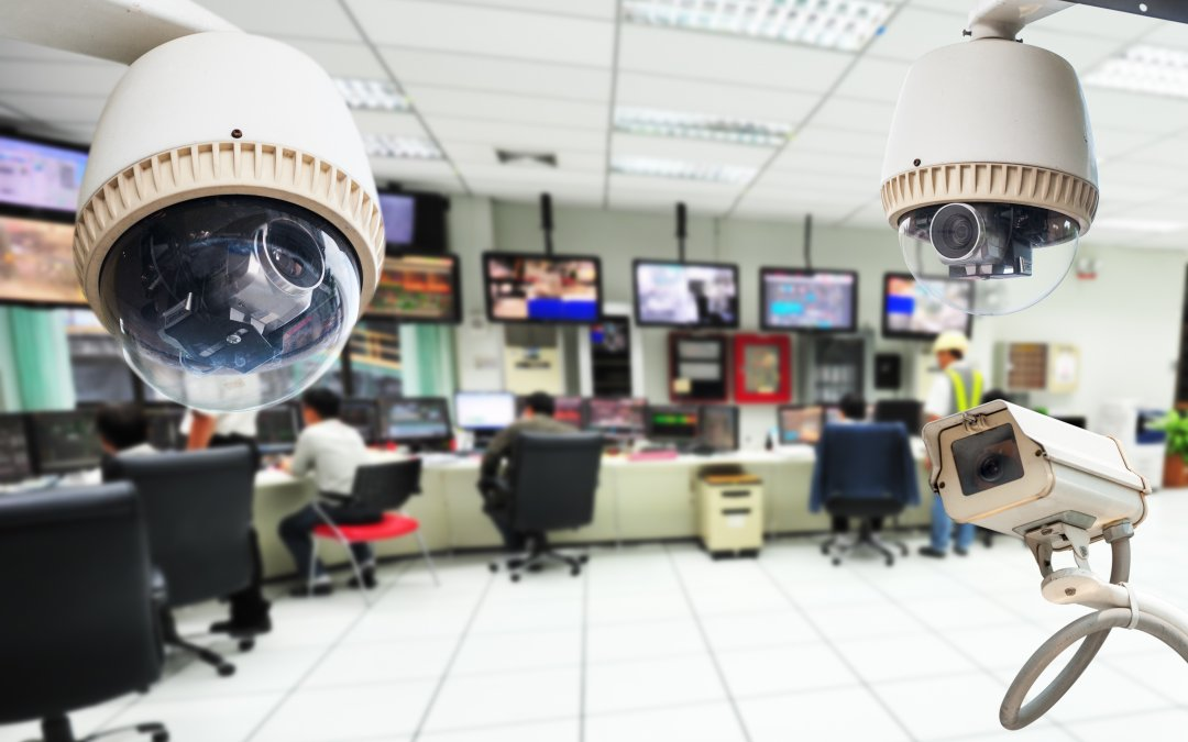 central-station-monitoring-office