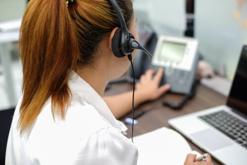 A dental answering service can help your practice have an organized scheduling system.