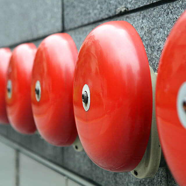 Fire Alarm Monitoring Companies