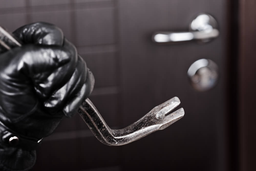 Home invasion and burglary are a serious threat to residential properties.
