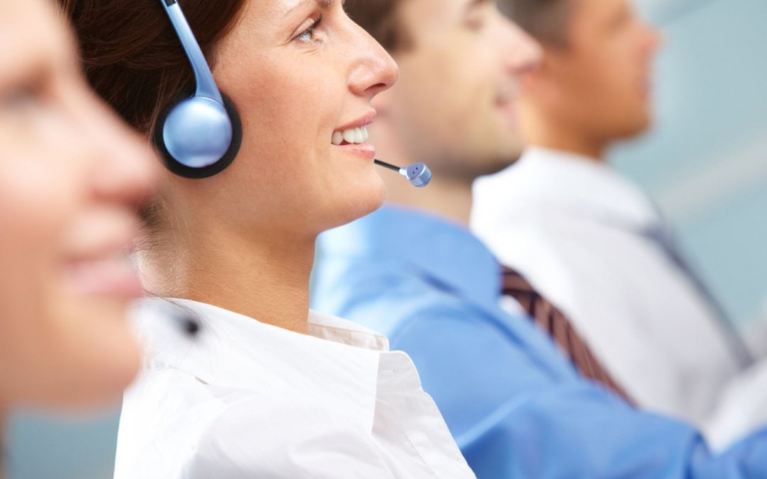 5 Benefits of Business Telephone Answering Service Solutions