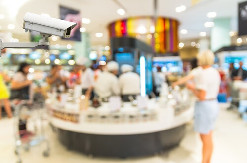 Surveillance camera systems can promote healthy customer-and-employee relationship.
